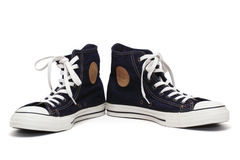 De schoenen van de sport Royalty-vrije Stock Afbeeldingen