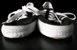 De schoenen van de sport Royalty-vrije Stock Foto