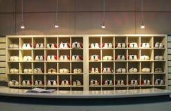 De schoenen van het kegelen Royalty-vrije Stock Foto