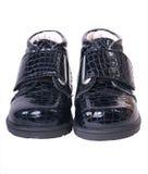 De schoenen van kinderen Royalty-vrije Stock Foto