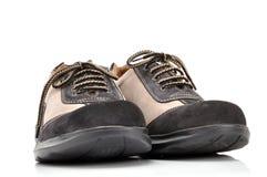 De schoenen van sporten royalty-vrije stock fotografie