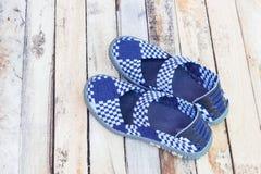 De schoenen van vrouwen Royalty-vrije Stock Foto