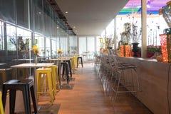 De schone achtergrond van de koffiekoffie Royalty-vrije Stock Foto