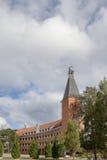 De school van College van de DaLatleraar Royalty-vrije Stock Foto