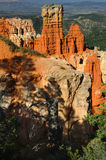 De schoonheid van Colorado Springs Royalty-vrije Stock Foto's
