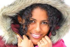 De schoonheid van de winter royalty-vrije stock foto's