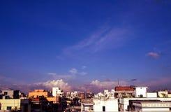De schoonheid van hemelgod geeft ons Royalty-vrije Stock Fotografie