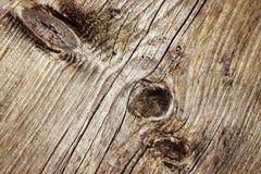 De schoonheid van het detail van een houten raad Royalty-vrije Stock Afbeeldingen