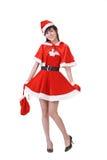 De schoonheid van Kerstmis Royalty-vrije Stock Afbeeldingen