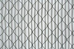 De schoonmakende filter van de lucht Stock Afbeelding