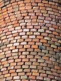 De schoorsteen van de baksteen Royalty-vrije Stock Afbeeldingen