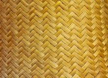 De schors van het bamboe Stock Fotografie