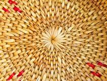 De schors van het bamboe Royalty-vrije Stock Foto's
