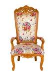 De schrijver uit de klassieke oudheid van de stoel Royalty-vrije Stock Fotografie