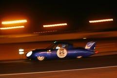 De Schrijver uit de klassieke oudheid van Le Mans Stock Fotografie