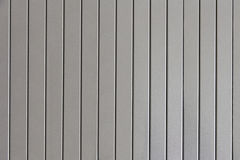 De schuifdeurtextuur van het aluminium royalty-vrije stock foto