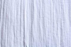De seda branco Imagem de Stock