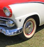De sedan van Ford fairlane Royalty-vrije Stock Fotografie