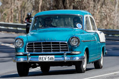 1959 de sedan van Holden FC Stock Fotografie