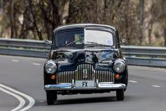1950 de Sedan van Holden FX Royalty-vrije Stock Afbeeldingen