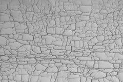 De selectieve plastic achtergrond van de nadruk abstracte barst royalty-vrije stock foto's