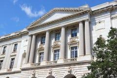 De Senaat van de V.S. stock afbeeldingen