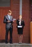 1 de septiembre, día del conocimiento en la escuela rusa Día de conocimiento Primer día de escuela Imágenes de archivo libres de regalías