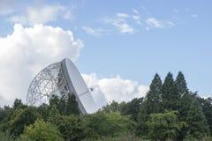 25 de septiembre de 2016 Observatorio del banco de Jodrell, Cheshire, Reino Unido E Fotos de archivo