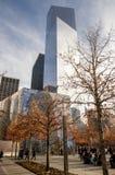 11 de septiembre monumento Imagen de archivo