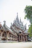14 de setembro de 2014 O templo verdadeiro é um do grande examp Fotos de Stock
