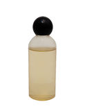 De Shampoo van de Grootte van de reis Royalty-vrije Stock Foto's
