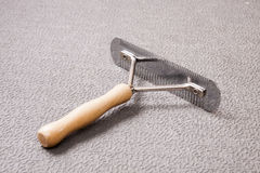 De-shedding tool. Stock Images