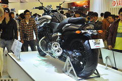 De Show van de Motor van Tokyo Japan Stock Foto
