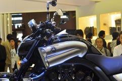 De Show van de Motor van Tokyo Japan Royalty-vrije Stock Afbeeldingen