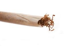 De sigaret van de tabak Stock Fotografie