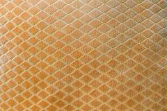 De sinaasappel van de tapijttextuur Stock Afbeeldingen