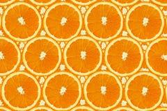 De sinaasappelen van de textuur Royalty-vrije Stock Fotografie