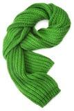 De sjaal van de wol Stock Fotografie