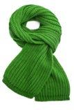 De sjaal van de wol Royalty-vrije Stock Fotografie