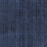 De sjofele blauwe achtergrond van Grunge Stock Afbeelding