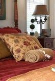 De slaapkamer Royalty-vrije Stock Foto