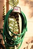 De slang van de tuin Royalty-vrije Stock Foto
