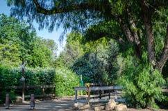 De Sleep van de Tustintak - Sinaasappel, CA royalty-vrije stock fotografie