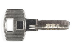 De sleutel van de deur Royalty-vrije Stock Fotografie