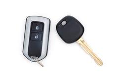 De Sleutels van de auto Royalty-vrije Stock Afbeelding