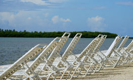 De Sleutels van Florida Stock Foto's