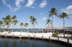 De Sleutels van Florida, de V Stock Foto