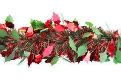 De slinger van Kerstmis Stock Fotografie