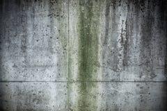 De slordige textuur van de grunge concrete muur Royalty-vrije Stock Foto's
