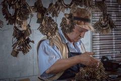 De slotenmaker van Gr Rastro Royalty-vrije Stock Foto